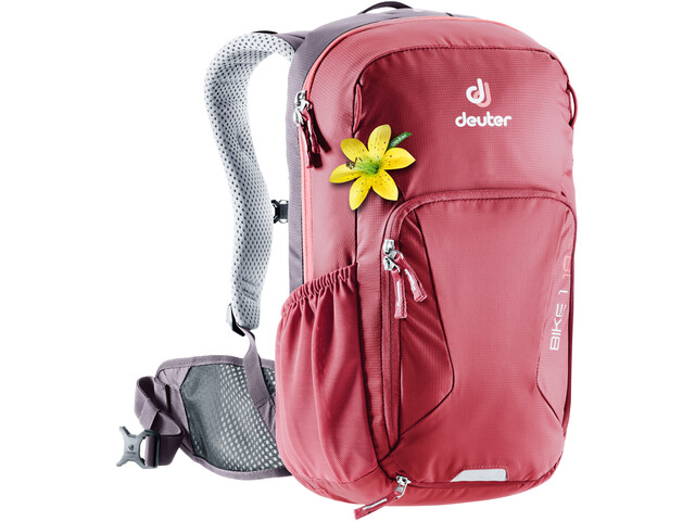 Deuter Bike I 18 SL Backpack Damen cranberry-aubergine